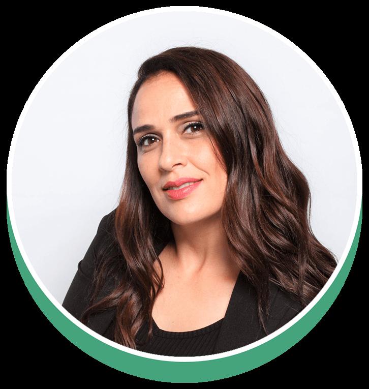 Randa El-Chami_Canadian Certified Counsellor